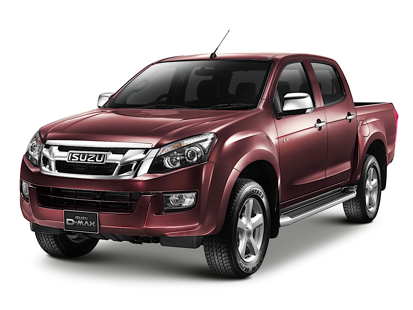ISUZU D-MAX: Story of a Reliable pick-up with truck DNA – Dana Auto