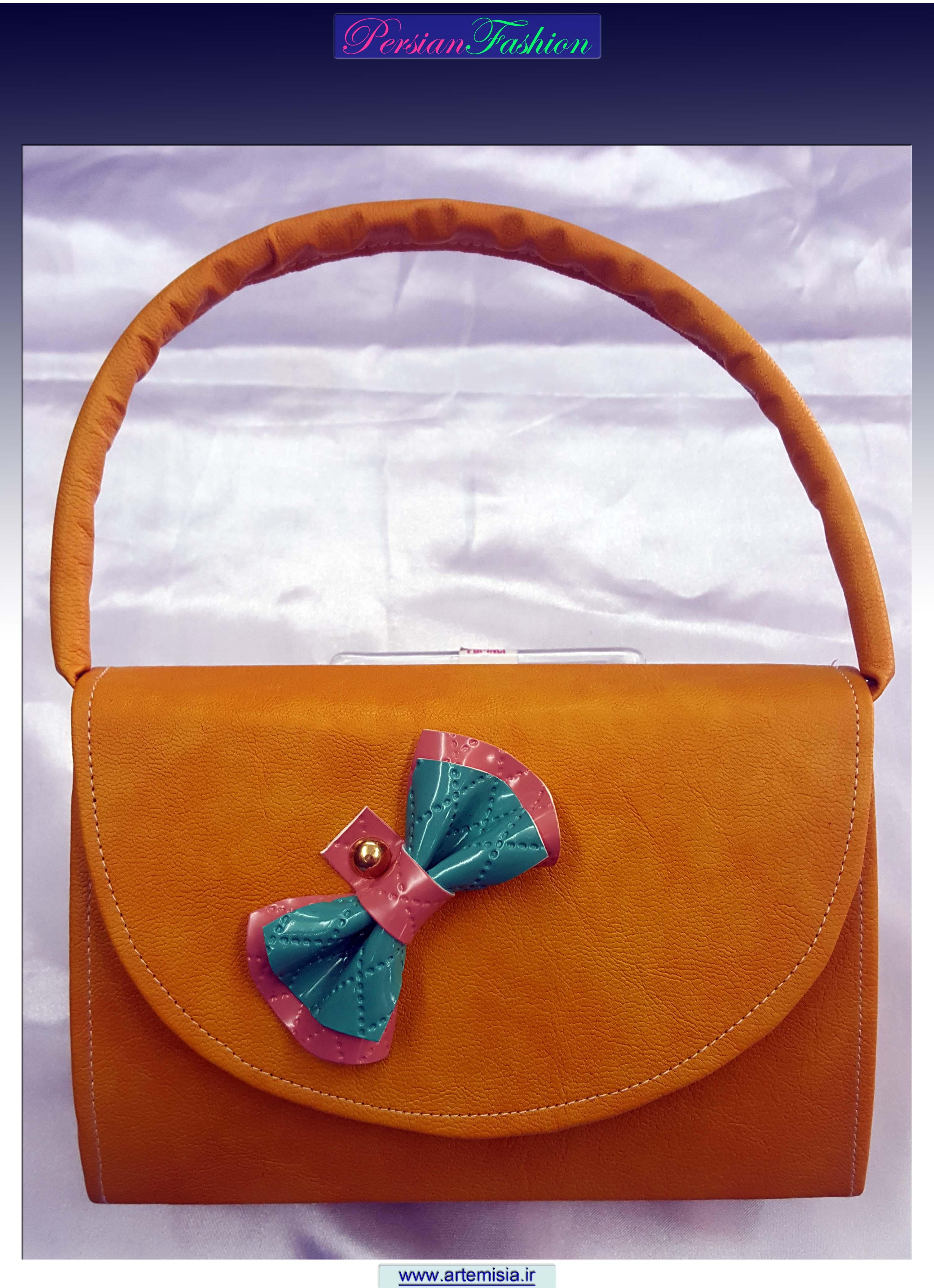 کیف دستی بچگانه آرتمیس