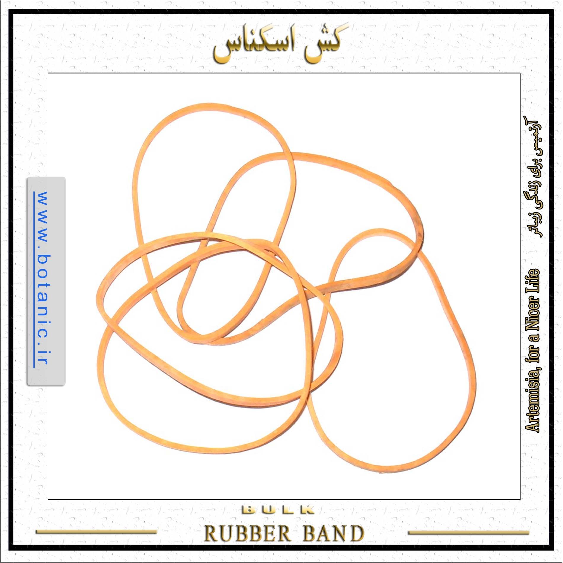 Bulk Rubber Band