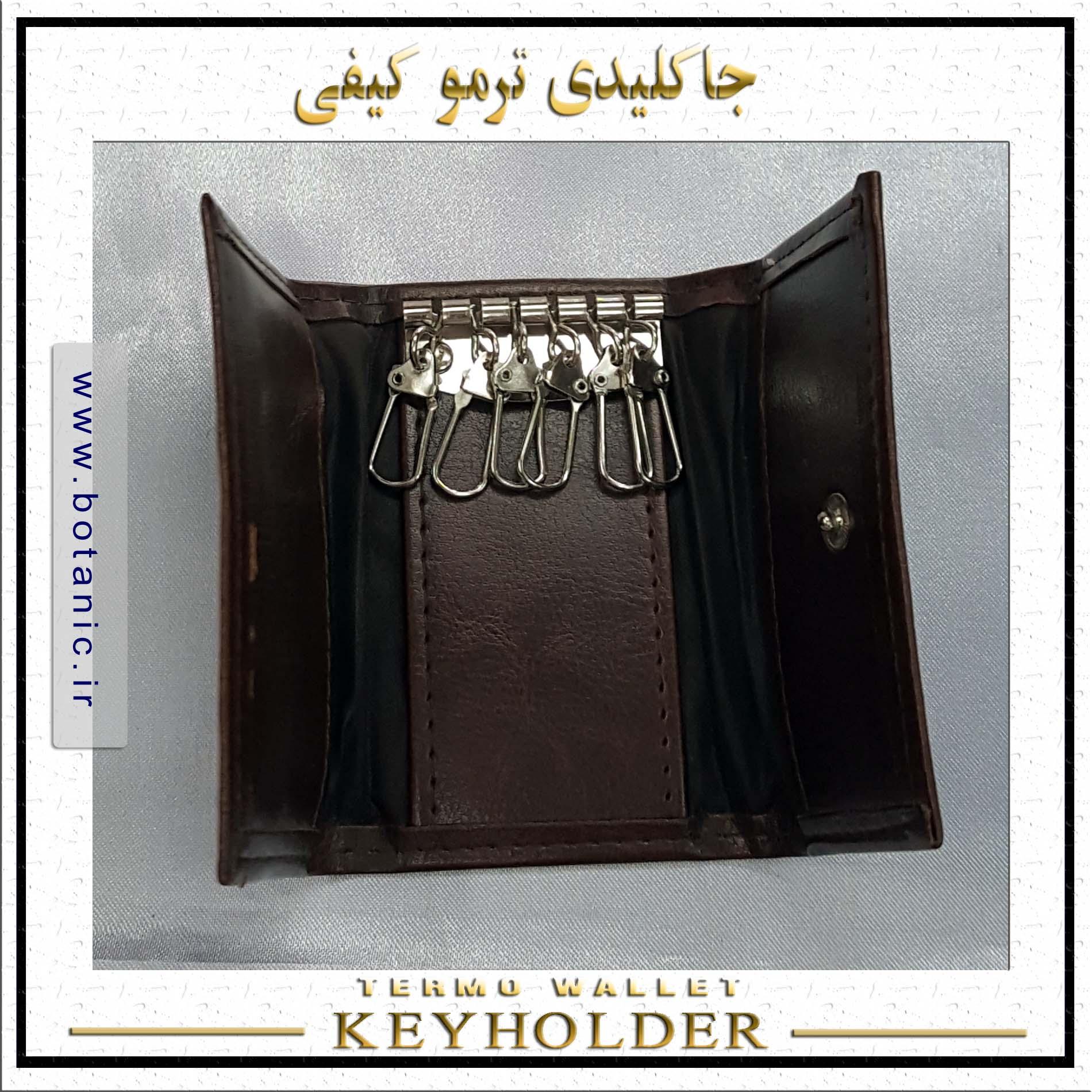 Termo Wallet Keyholder